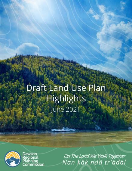 Draft Regional Plan - Highlights